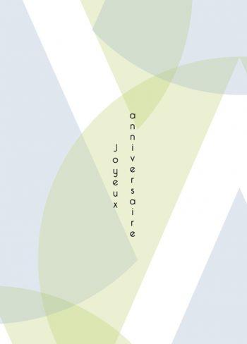 Japon, carte d'anniversaire à imprimer / Japan, birthday card printable