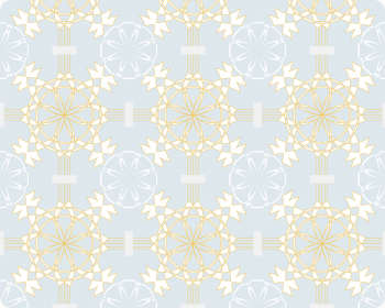 "Palais bleu, motif ""Art déco"" haute résolution libre de droits à télécharger et à imprimer / Blue palace, ""Art Deco"" pattern high resolution downloadable and printable. Royalty free Seamless Print Graphic Design Arabesques Design Blue White"
