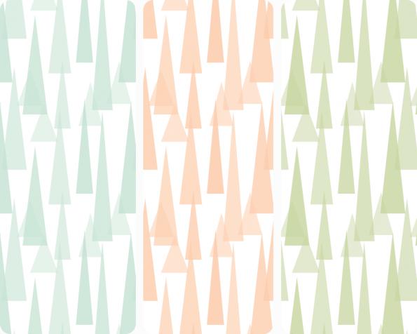 Triangles, motif d'inspiration scandinave haute résolution libre de droits à télécharger et à imprimer / Triangles, scandinavian pattern high resolution downloadable and printable. Royalty free Seamless Print Graphic Design Nordic Nature Geometric Minimalist