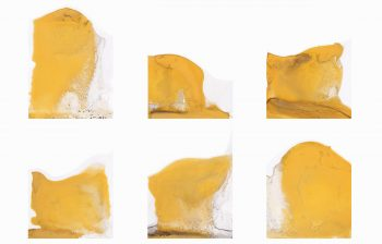 Texture Montagnes jaunes, peintures haute résolution libre de droits à télécharger et à imprimer / Yellow mountains Texture, high resolution paintings downloadable and printable Royalty free. Illustrations Colours Paint Backgound Yellow Sand Dune