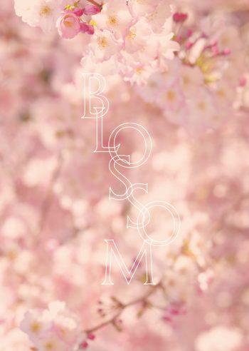 Blossom affiche Fleurs • Téléchargeable & Imprimable