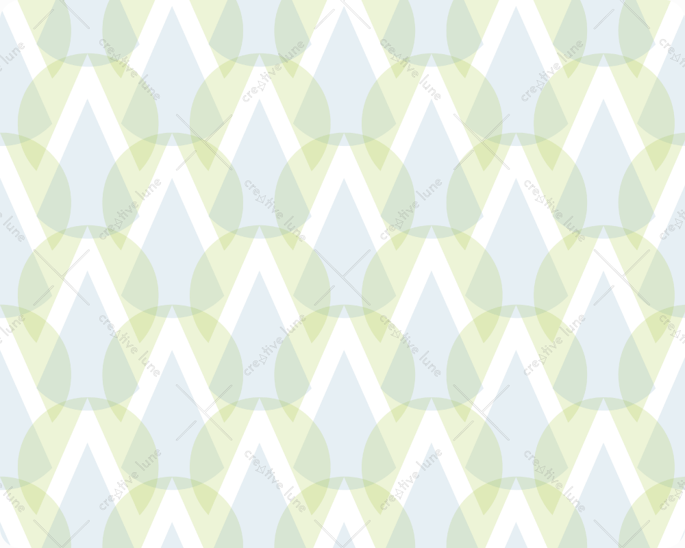Japon, motif vert et bleu haute résolution libre de droits à télécharger et à imprimer / Japan, green and blue pattern high resolution downloadable and printable. Royalty free Seamless Print Graphic Japanese Range Wave Graphic Geometric White
