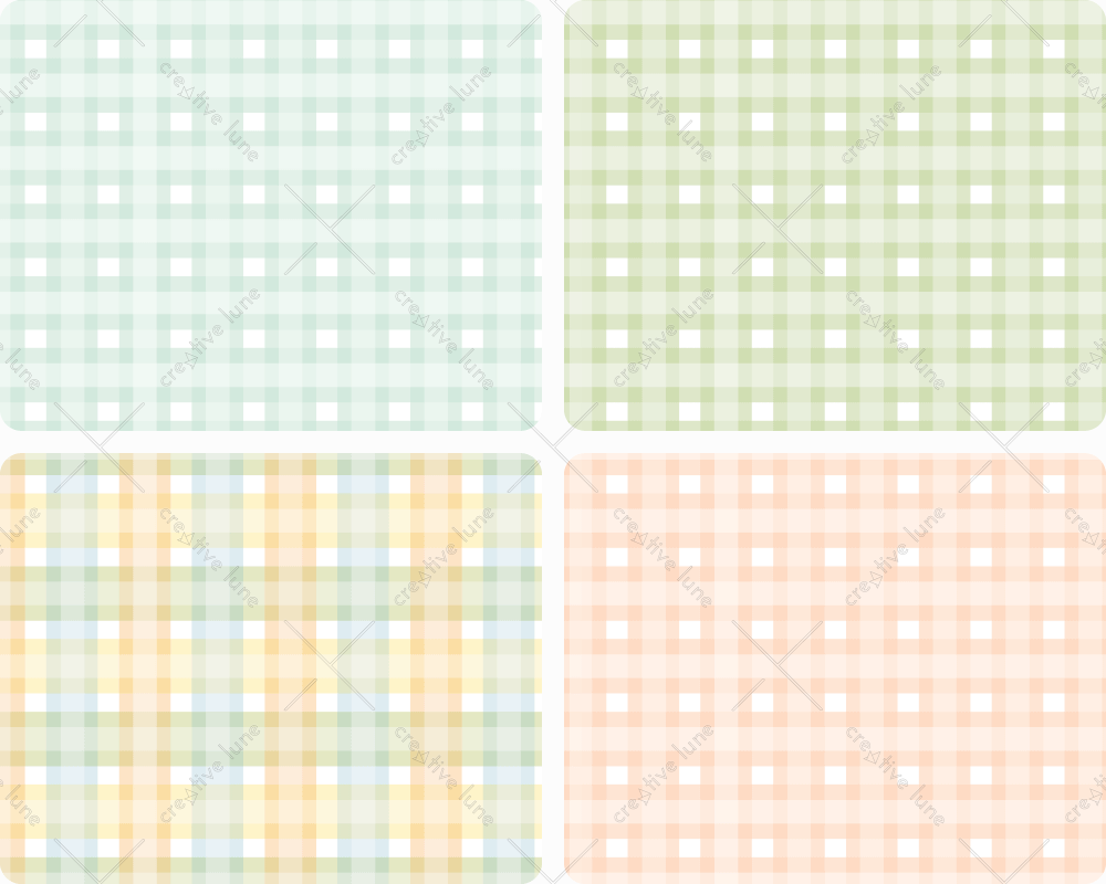 Carreaux, motif graphique haute résolution et libre de droits à télécharger / Tiles, graphic pattern printable, downloadable and royalty free. High Resolution Print Graphic Vichy Geometric Square Rose Blue Green Orange Napkins Pattern