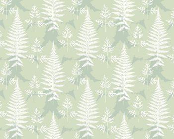 Nature, motif hivernal • à Télécharger & à Imprimer / Inspiration Noël et Forêt en hiver