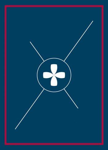 Marin : carte illustrée d'inspiration Bord de mer à Télécharger & à Imprimer