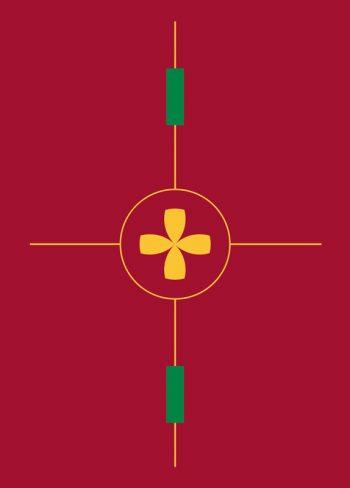 Roman : carte illustrée à Télécharger & à Imprimer • Inspiration basque
