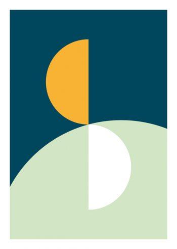 Solaire - affiche à télécharger et à imprimer • Creative Lune